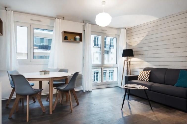 airbnb strasbourg 5