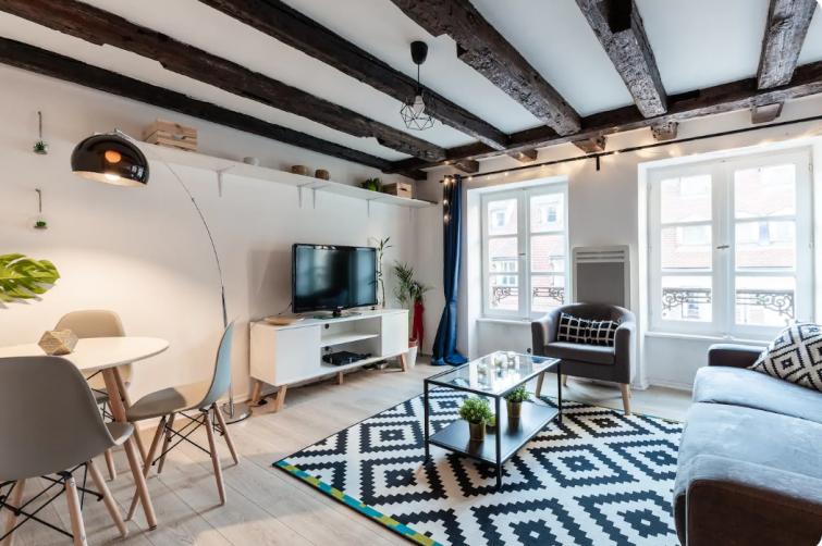 airbnb strasbourg 8