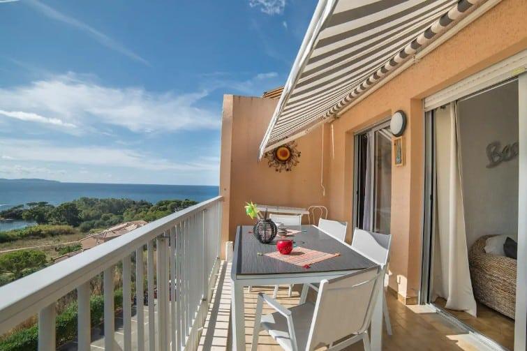 Bel appartement près de la plage de Marinella