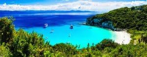 Découvrir les endroits à faire des îles Ioniennes