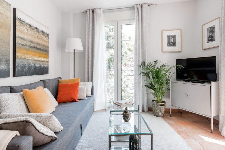 Appartement dans le centre historique d'Alicante