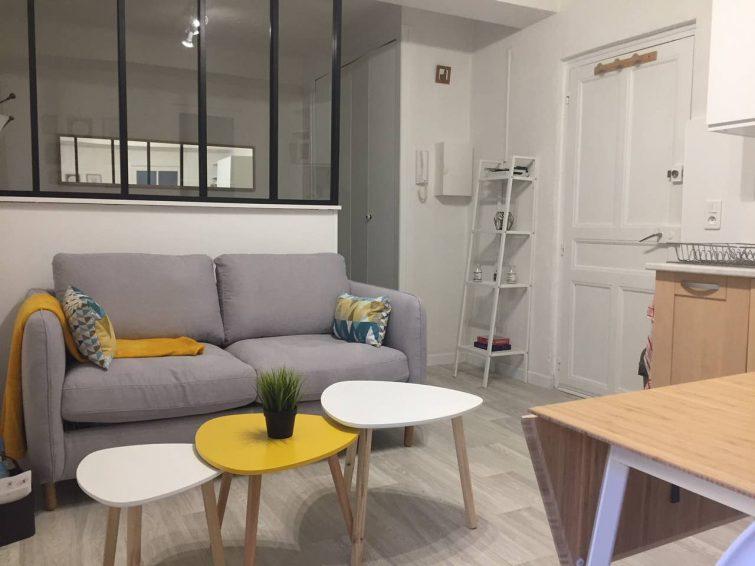 Appartement dans le center historique de Collioure
