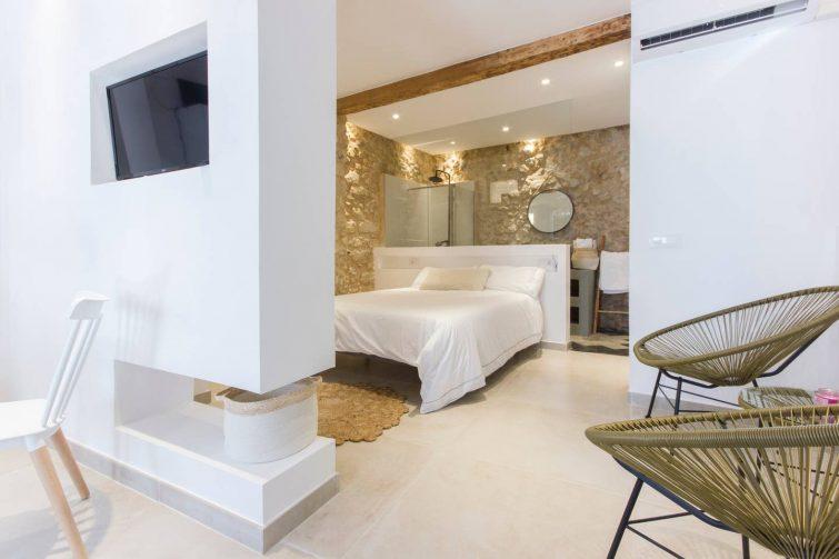 Appartement chic dans le centre-ville d'Alicante