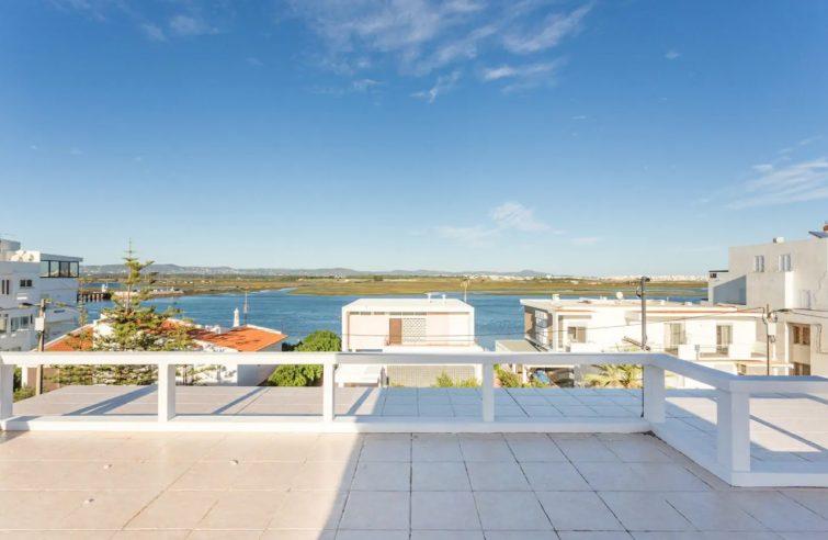 Appartement Airbnb proche de la plage, Faro