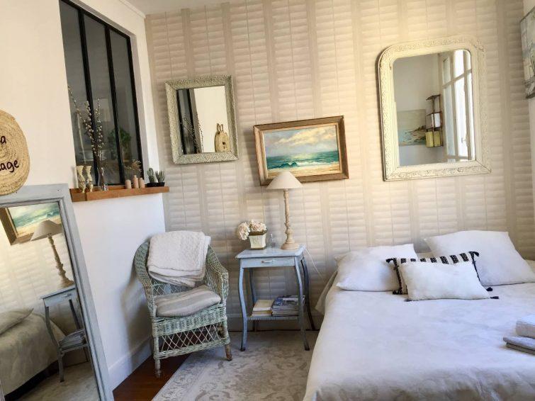 Appartement proche de la mer, Trouville