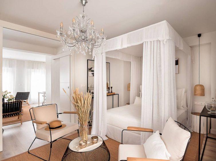 Appartement chic et bohème dans le centre d'Alicante