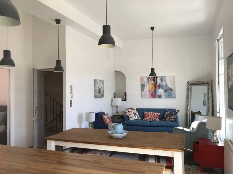 Appartement tout équipé dans la vieille ville de Collioure