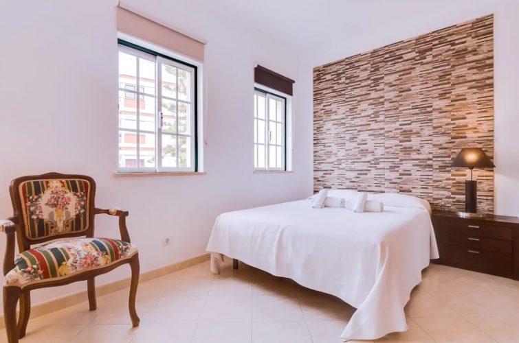 Appartement dans la vieille ville de Faro