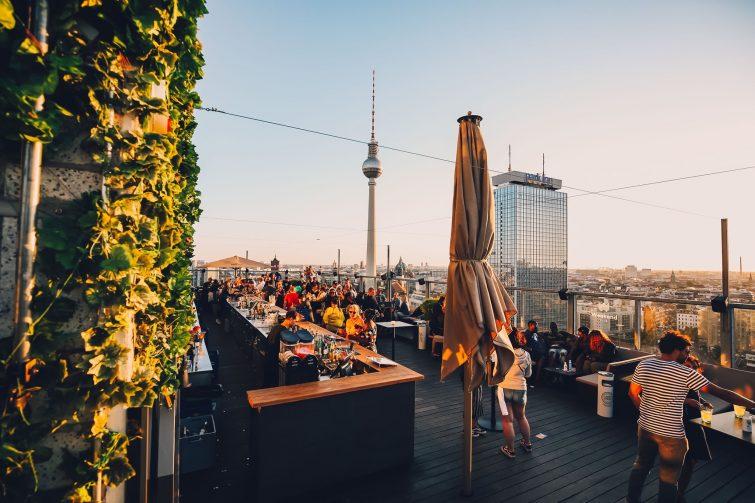bar 4 berlin