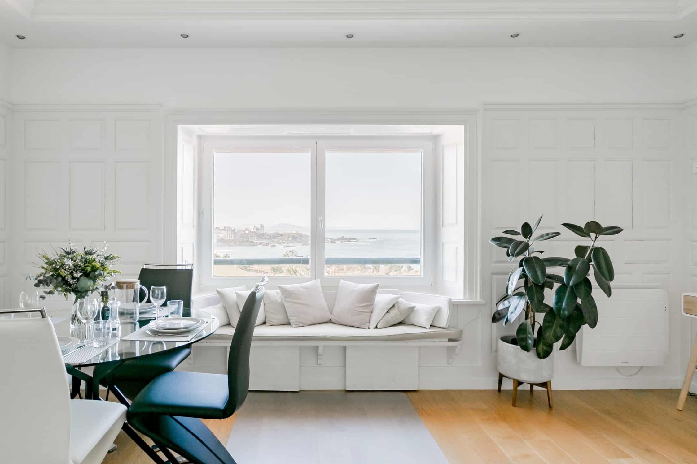 Découvrez les meilleurs Airbnb à Biarritz