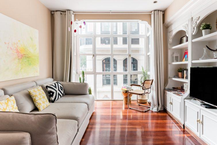 Sublime appartement au cœur de la ville