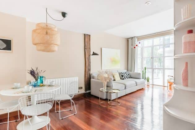 Airbnb Bilbao : les meilleurs appartements Airbnb à Bilbao