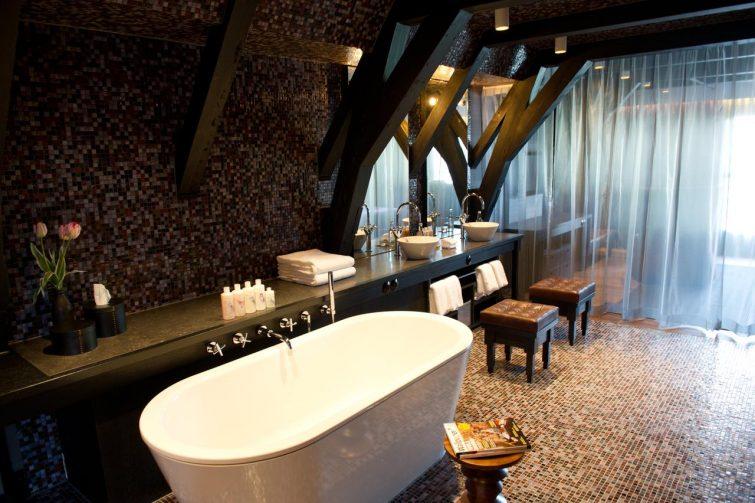 booking 4 hôtels romantiques à Amsterdam