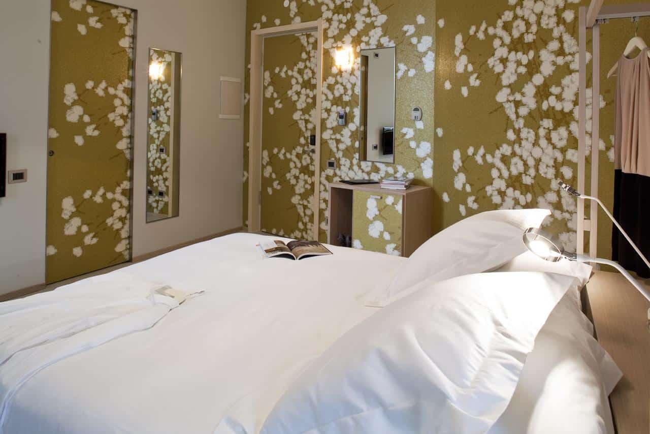 booking milan 11 hôtel romantique