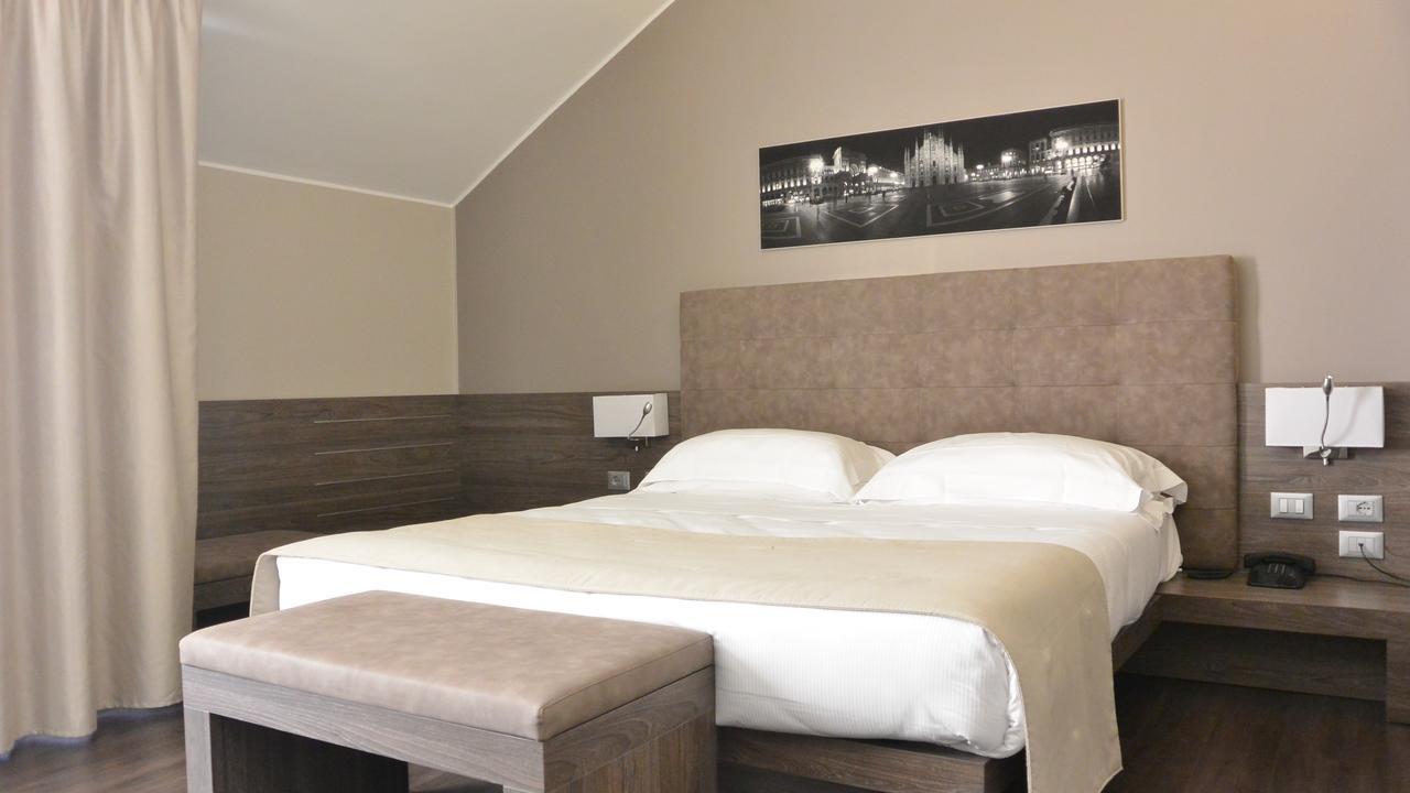 booking milan 7 hôtel romantique