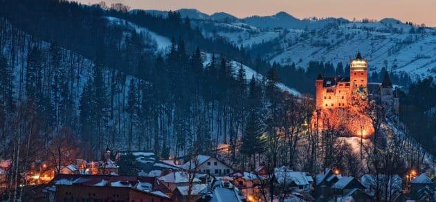 Les 10 plus beaux châteaux à visiter en Transylvanie
