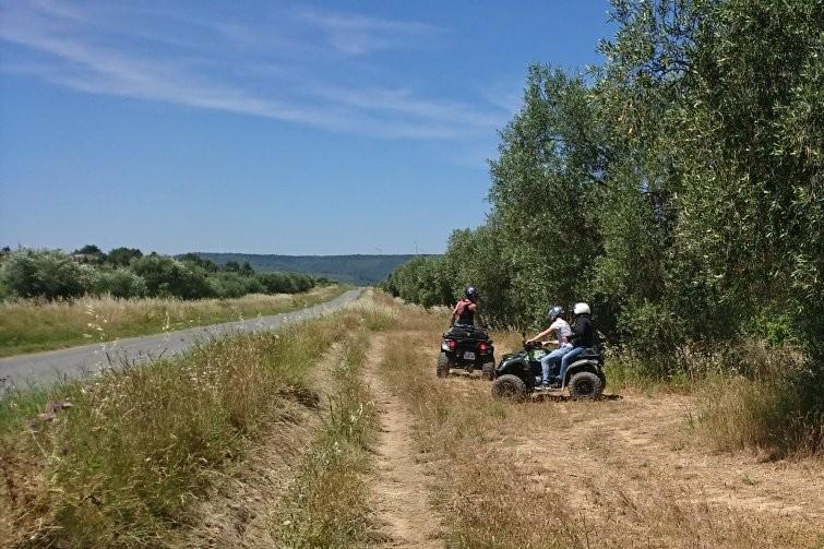 Visiter le parc naturel régional des Ardennes
