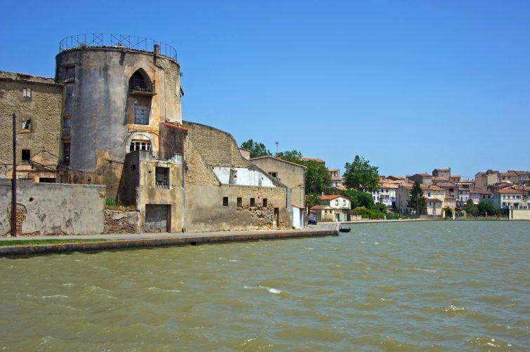 Castelnaudary, étape à faire lors d'une visite du Canal du Midi