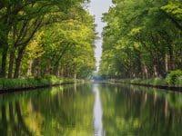 Visiter le Canal du Midi