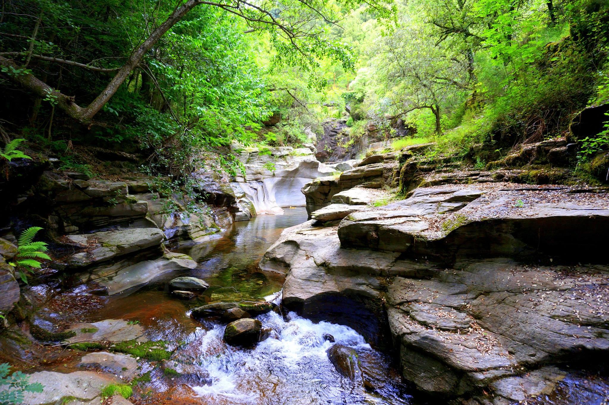 canyoning gorges tarn