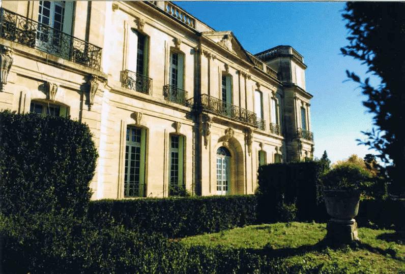 chateau assas