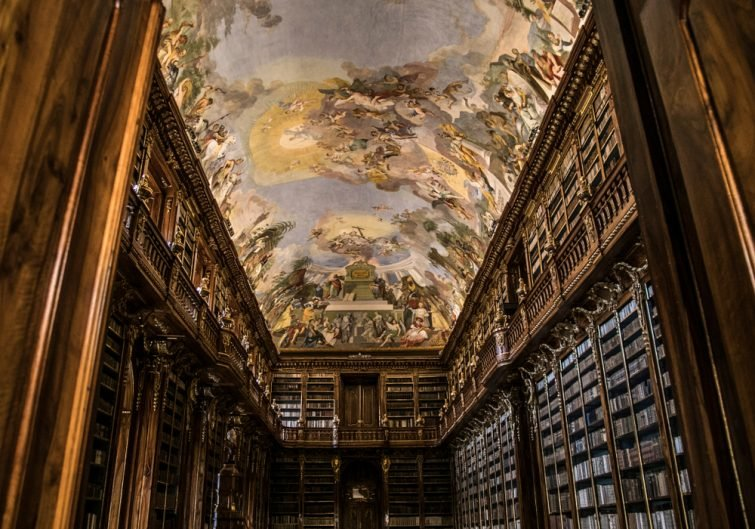 Bibliothèque du Clementium