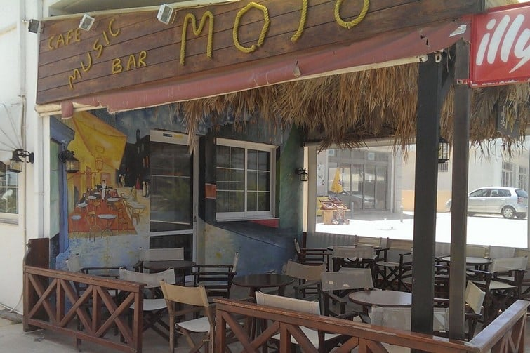 Mojo Bar (Analipsi)
