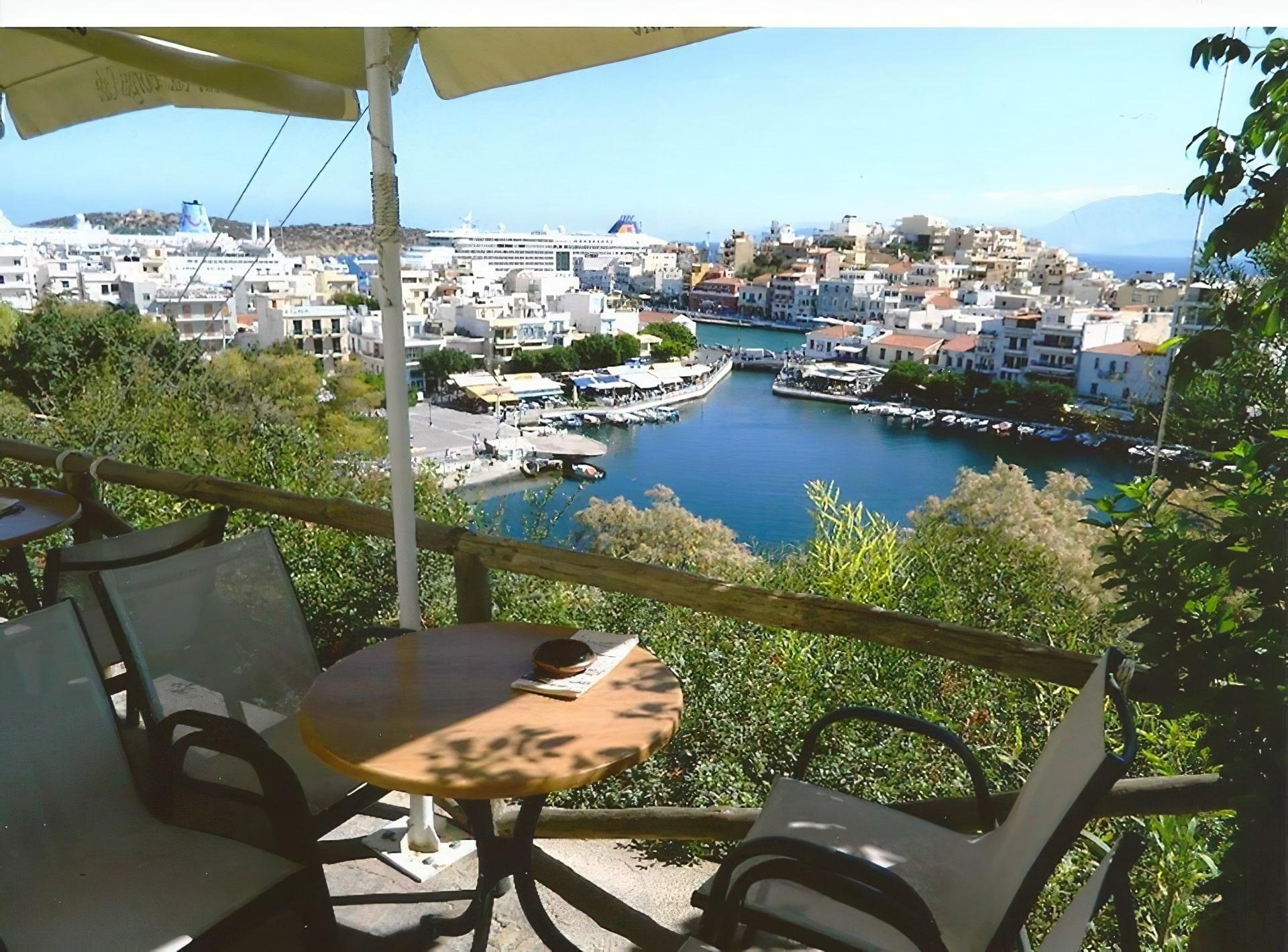 Où sortir en Crète ?