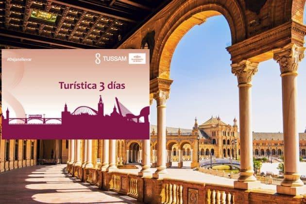 Transports à Seville : comment se déplacer à Seville ?