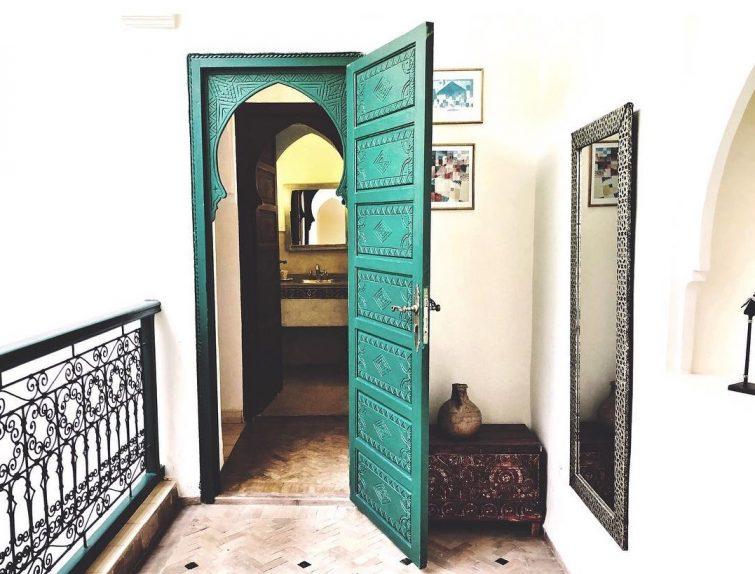 Dar Ahwach, Marrakech