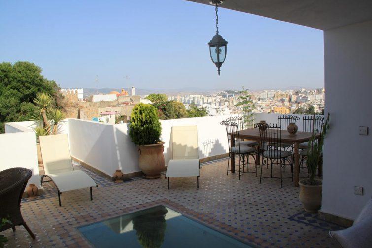 Riad Dar Sami, Tanger