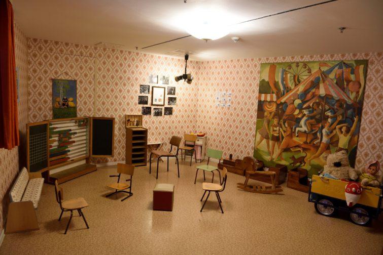 Musée de la RDA, Berlin