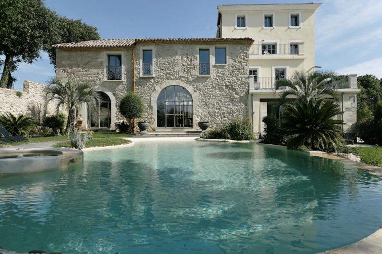 Domaine de Verchant, Montpellier
