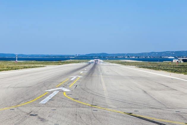 Où dormir près de l'aéroport de Marseille-Provence ?