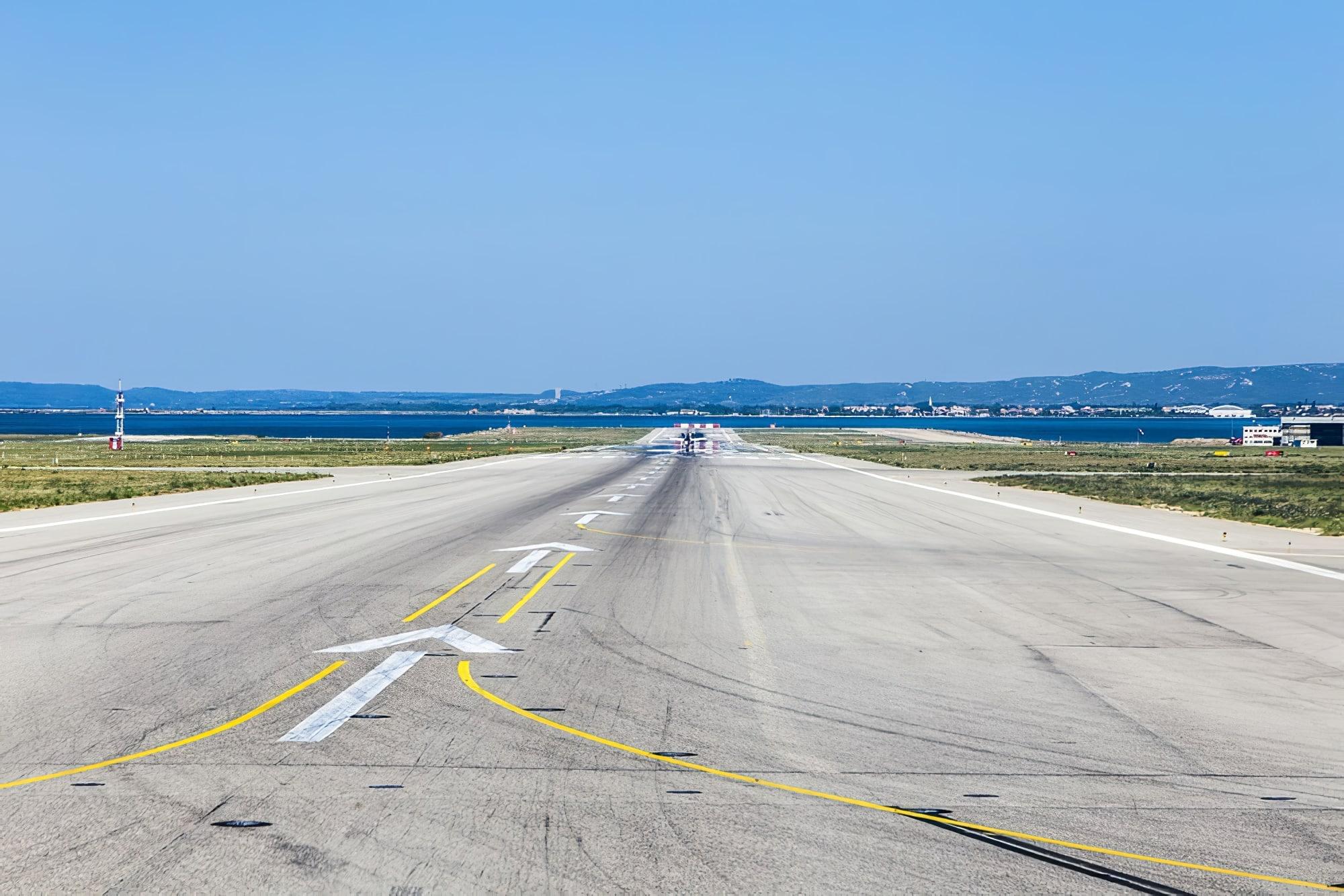 Où dormir près de l'aéroport de Marseille ?