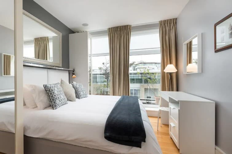 Penthouse exceptionnel près d'Adelaïde Square