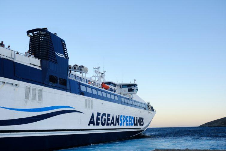 ferry sifnos