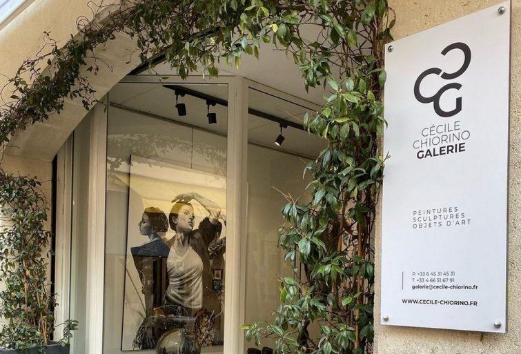 Galerie d'Art Aigues-Mortes