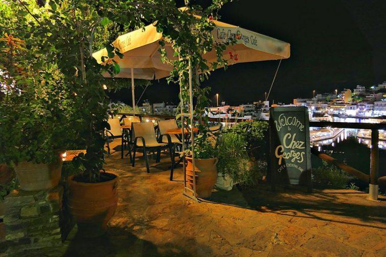 Chez Georges (Agios Nikolaos)