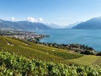 Guide voyage Lausanne