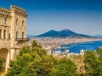 Guide voyage Naples