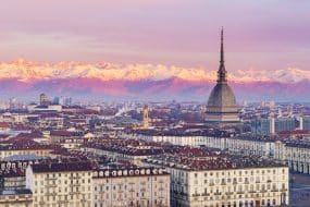 Guide voyage Turin