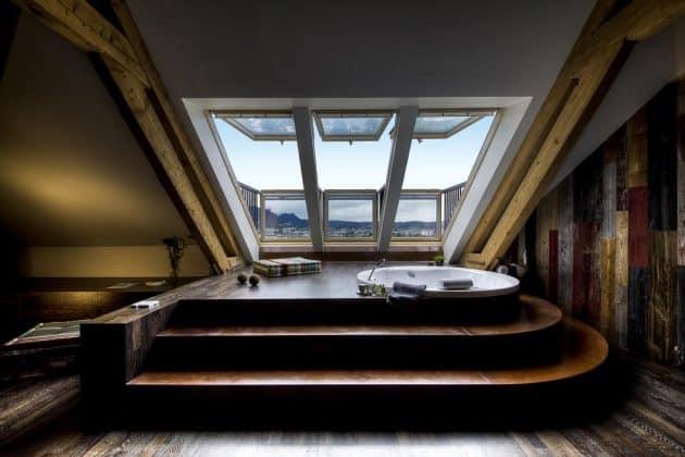 Les 6 hôtels les plus romantiques d'Annecy