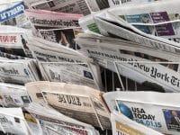 Les 15 journaux britanniques et américains à lire pour progresser en anglais