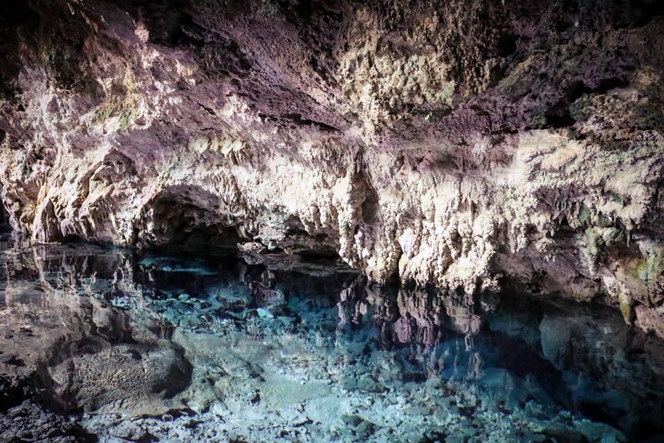 kuza cave visiter la Tanzanie