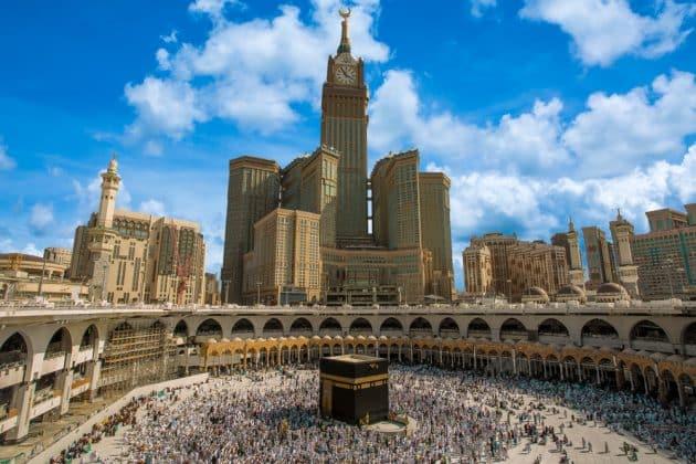 Dans quel quartier loger à La Mecque ?