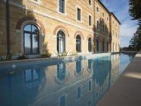 Découvrez les hôtels les plus romantiques à Lyon