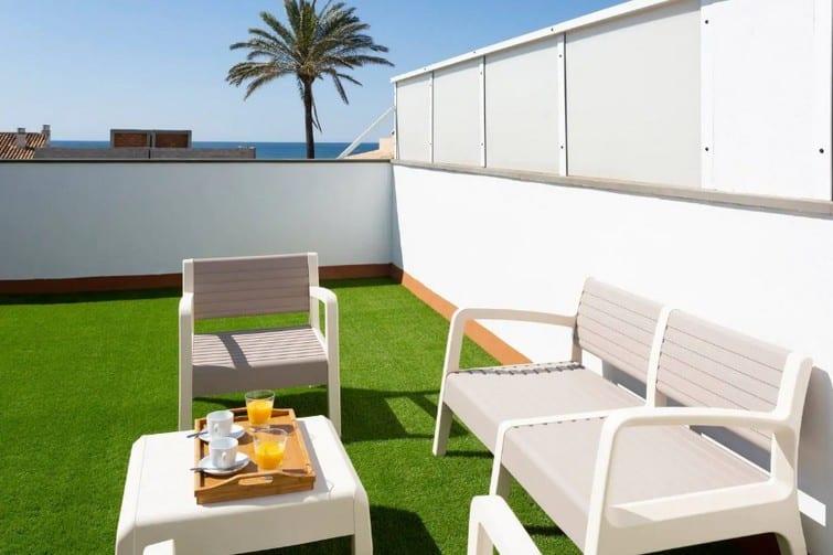 Appartement avec terrasse à Palma