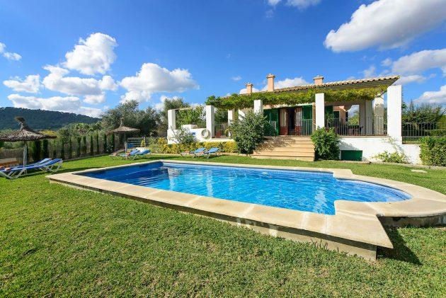 Découvrez les meilleurs Airbnb à Majorque