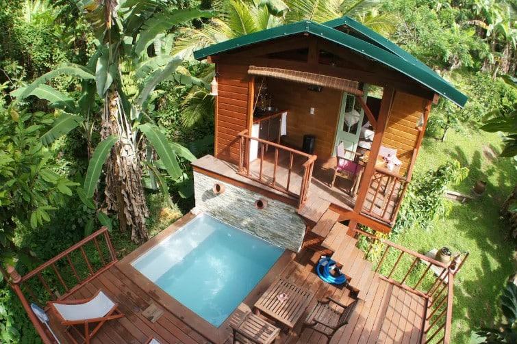 Coco Lodge